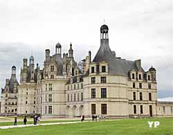 Château de Chambord (doc. Yalta Production)