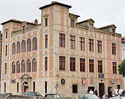 Joanoenia la Maison de l'Infante