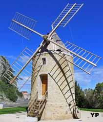 Moulin (Bernard Detivaud)