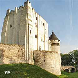 Château Saint-Jean (Yalta Production)