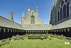 Abbaye du Mont Saint-Michel