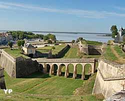 Citadelle de Blaye (Office de tourisme de Blaye)