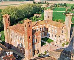 Château Richard Coeur de Lion (OT Saint-Nicolas-de-la-Grave)