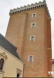 Donjon de Gaston Febus