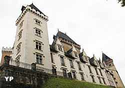 Château de Pau, aile Nord