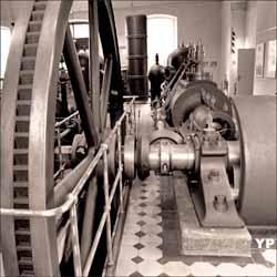 Musée des Usines Municipales (Musée des Usines Municipales)