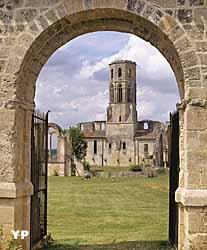 Abbaye de la Sauve-Majeure (Abbaye de La Sauve-Majeure)