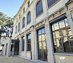 Centre du Patrimoine Arménien (Valence Agglo - CPA)