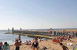 Camping la mer labenne guide campings - Office tourisme cap breton ...