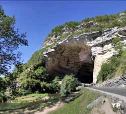 Grotte et musée du Mas d'Azil (Yalta Production)