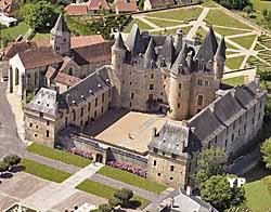 Château de Jumilhac (Château de Jumilhac)