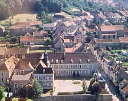 Hôpital Sainte-Reyne