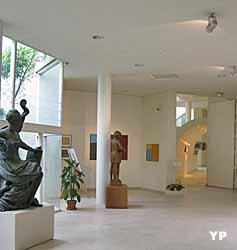 Musée des Beaux-Arts et d'Histoire (Ville de Saint-Lô)