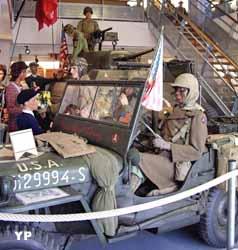 Musée de la 2ème Guerre mondiale (Musée de la 2ème Guerre mondiale)