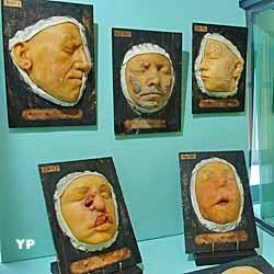 Cires anatomiques (CHU de Toulouse)