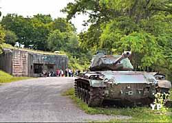 Entrée des munitions (Ligne Maginot)