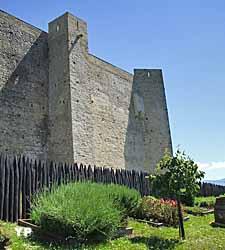 Château de Mauvezin - Musée Gaston Fébus