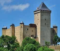 Château de Mauvezin - Musée Gaston Fébus (Château de Mauvezin )