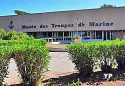 Musée des Troupes de Marine (Musée des Troupes de Marine)