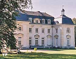 Château du Buisson de May