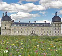 Château de Valençay (Château de Valençay)