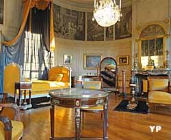 Chambre du roi d'Espagne