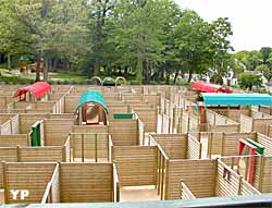 Grand labyrinthe de Napoléon