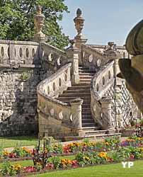 Jardin de la Duchesse