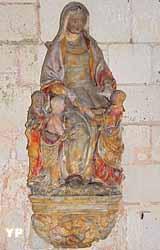 Sainte Anne aux trois Maries