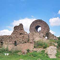 Château de l'Engelbourg