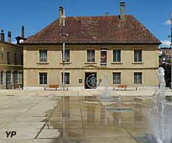 Musée municipal (Ville de Pontarlier)