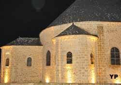 Eglise abbatiale Saint-Gildas