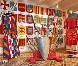 Musée des Blasons (doc. Musée des Blasons)