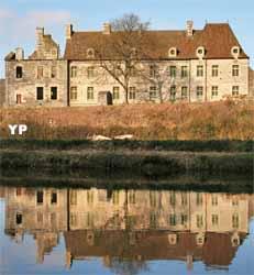 Abbaye de Bon-Repos (Association des Compagnons de l'Abbaye de Bon-Repos)