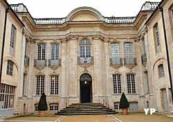 Hôtel Senecé (Académie de Mâcon)