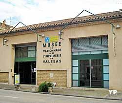 Musée du Cartonnage et de l'Imprimerie de Valréas