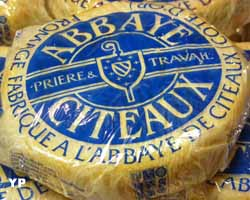 Fromage des moines