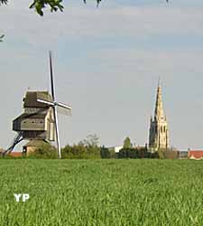 Moulin Noordmeulen