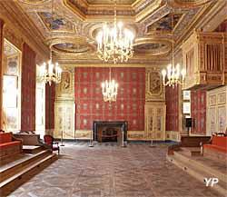 Parlement de Bretagne - Grand'Chambre
