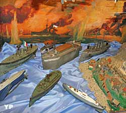 31 mai 1916 la bataille du Jutland
