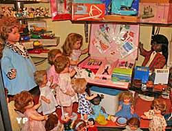 Magasin de poupées Bella