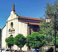 Chapelle Notre-Dame de Lorette (Association La Boulite)