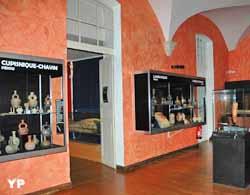 Galerie andine
