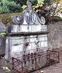Maison natale de Dominique Larrey