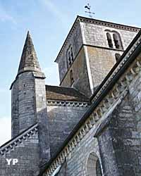 Eglise Saint-Symphorien (Musée de Nuits)