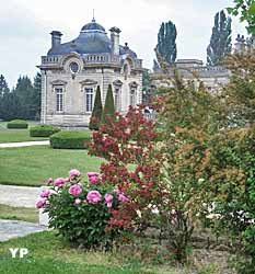 Pavillon Anne Morgan