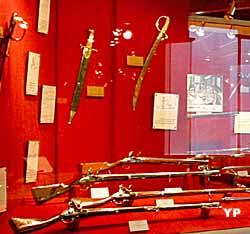 Musée des armes (Ville de Tulle)