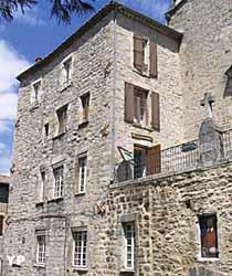 Musée de la Châtaigneraie