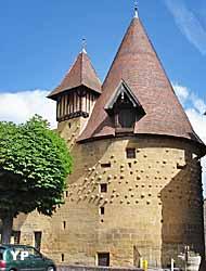 Tour du Moulin (Ph. Allier)
