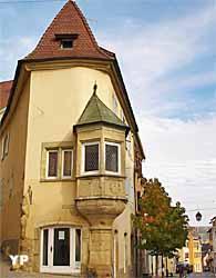 Haut rhin informations touristiques d marches locations h tels campings - Office du tourisme altkirch ...